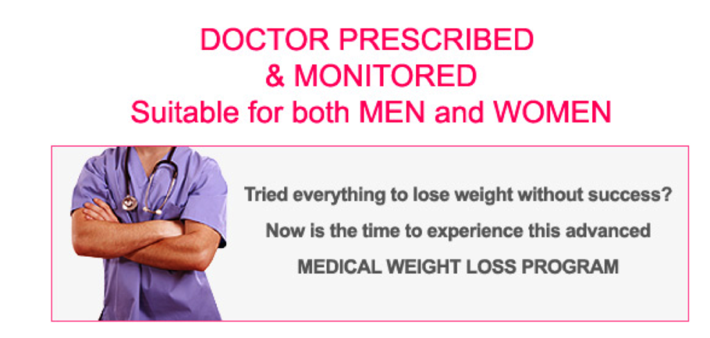 Real, high quality HCG, by prescription from an experienced doctor