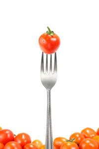 Vegetarian & Vegan Available