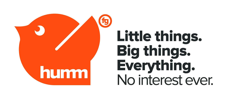 humm logo banner