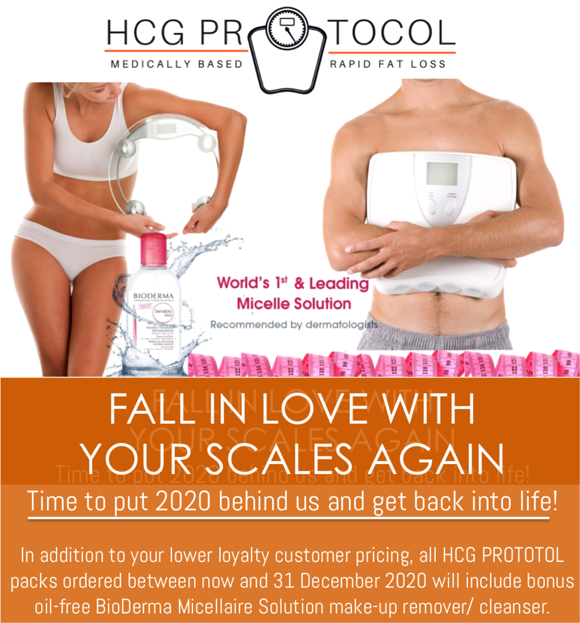 existing cust_Xmas 2020 fall in love with your scales